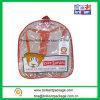 De façon transparente en PVC populaire Kids sac à dos Sac d'école