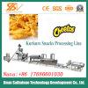 Machine van de Productie van Cheetos van de Snacks van het Graan van Ce de Standaard Volledige Automatische