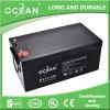 Batería profunda del ciclo de la batería de la UPS de la batería 12V 250ah 20hr de la larga vida del océano de la buena calidad
