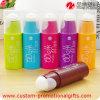Förderung-Geschenk-beweglicher Pocket Minibatterie-Plastikventilator