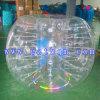 Bal van de Bumper van de LEIDENE Bumper Ball/1.5m/1.2m van TPU de Opblaasbare