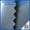 185GSM impermeabilizan la tela de algodón de nylon de la chaqueta de la ropa de los deportes de la manera