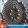Bola de acero inoxidable pulido Bola de acero al carbono