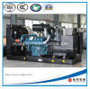 고품질! Doosan 디젤 엔진 600kw/750kVA 디젤 발전기