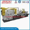 CW6636 série horizontal grande fuso oco máquina de torno de campo de óleo