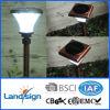 Indicatore luminoso solare diVendita 2016 del prato inglese di Landsign LED Xltd-907c