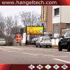 Außen P8 Vollfarbe-Wasser-Beweis Kommerzielle LED-Digital-Schirm