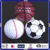 Hot Sell OEM Design Promotionnel Prix à bas prix Logo personnalisé Prix d'usine Best Selling One Layer Gift Golf Ball