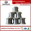 Ohmalloy Nicr80/20 Resistance Wire per il Calore-trattamento Furnaces Element
