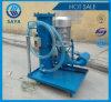 Bewegliche Schmieröl-Reinigungsapparat-Maschinen-Lyc-32A verwendete Bewegungsschmieröl-Wiederverwertung
