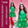 Adulto Lady Christmas Tree Tutu Costume (L70936)