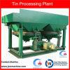Máquina de la plantilla del organigrama de proceso de la lata