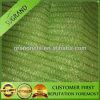 Tissu matériel d'ombre de Sun de HDPE agricole
