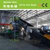 Usine de fabrication de machines à recycler des sacs en PP