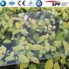 duidelijke ZonneGlas van 3.2mm het ultra met Laag Ijzer voor ZonneProduct
