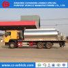 Camion di spruzzatura del distributore dell'asfalto del bitume Heated di LHD/Rhd HOWO 12cbm 16m3