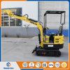 Escavatore del cingolo 800kg piccolo 08 della Cina da 0.8 tonnellate mini da vendere
