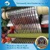 Tira do aço inoxidável do revestimento 2b de ASTM 304 para fazer as tubulações/câmaras de ar