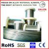 Alambre de la calefacción de la oxidación del diámetro 4m m de Hre