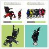 Набор электрической кресло-коляскы дешевого ручного резца сверхмощный