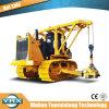 Alta qualidade da escavadora do aparamento de Yrx 128HP