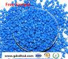 Blauwe Kleur Masterbatch voor Lassen/Plastiek/de Machine van het Malen/van de Verpakking
