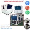 Refrigeratore di acqua raffreddato aria industriale di prezzi bassi di alta qualità