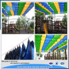 熱い販売の中国の製造者の高品質の庭の日曜日の陰のネット