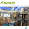 Machine de remplissage complète automatique de l'eau minérale en Chine