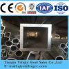Quadratisches Legierungs-Aluminiumrohr (6061 6082 6063 7075)