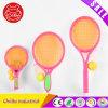 Giocattolo di plastica della racchetta di tennis dei bambini variopinti per il gioco di tennis