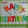 Mayorista de velas de cumpleaños en Forma clásica
