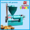 50kg por hora pequenas Lagar para extração de óleo vegetal