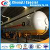 半中国の製造業者56000L LPGタンクトレーラーLPGのトレーラーの三車軸LPGトレーラーLPGの貯蔵タンクのトレーラーの高圧管のトレーラー