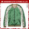 Изготовленный на заказ куртка университетской спортивной команды модных женщин вышивки дешево (ELTWBJI-13)