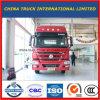 De Chinees 6*4 Vrachtwagen van de Tractor voor de Uitvoer