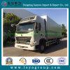 싼 Sinotruck Wing 밴 Truck 또는 판매를 위한 날개 바디 트럭