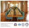 Muebles de lujo del restaurante para el comedor del hotel fijado (HL-T-4)