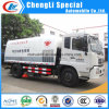 Route de l'assainissement Dongfeng 4X2 10cbm balayeuse efficace du camion-citerne