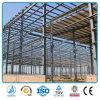 Projet en acier léger bon marché de fondation de bâti à vendre