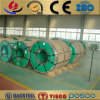 Bobina de acero laminada en caliente de la calidad ASTM A480 316h 316 primeros Stainelss