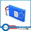 李イオン18650 Battery Pack 1.1V 5200mAh