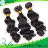 Capelli dei Peruvian di Remy dei capelli umani di alta qualità