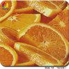 Film hydrosoluble orange d'impression du papier Tscd49-1/transfert de Tsautop 1m