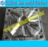 Molde de ventilador industrial de injeção de plástico