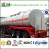 semi-remorque de réservoir de Tranport de l'asphalte 30cbm pour Kazakhstan