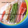 Zoll gedruckter Nahrungsmittelplastikvakuumbeutel