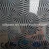 Кисловочное стекло травленого стекла/матированного стекла/искусствоа с Ce, ISO Sdf024