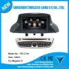 2 DIN Car DVD voor Megane III met bouwen-in GPS, A8 Chipset, RDS, BT, 3G/WiFi, 20 Dics Momery