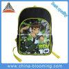 Élève de sac à dos de dessin animé d'enfants de nouveau au sac d'école